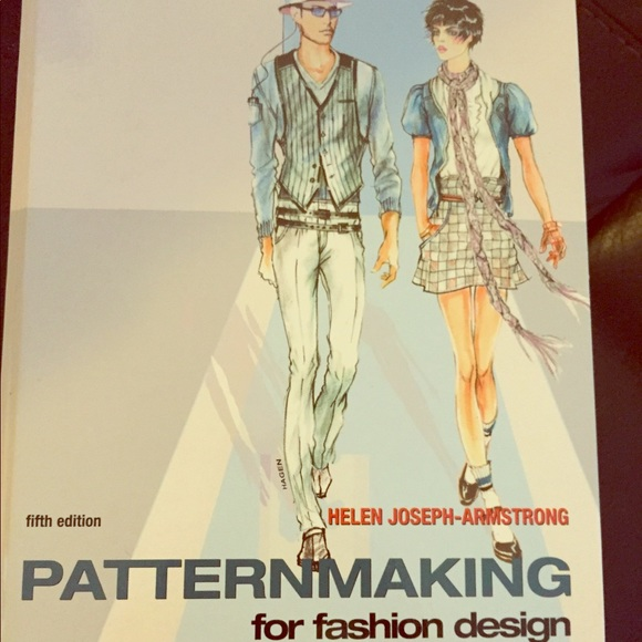 Other Patternmaking Textbook Poshmark